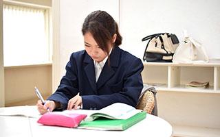 入塾の流れ 初回授業のスタート