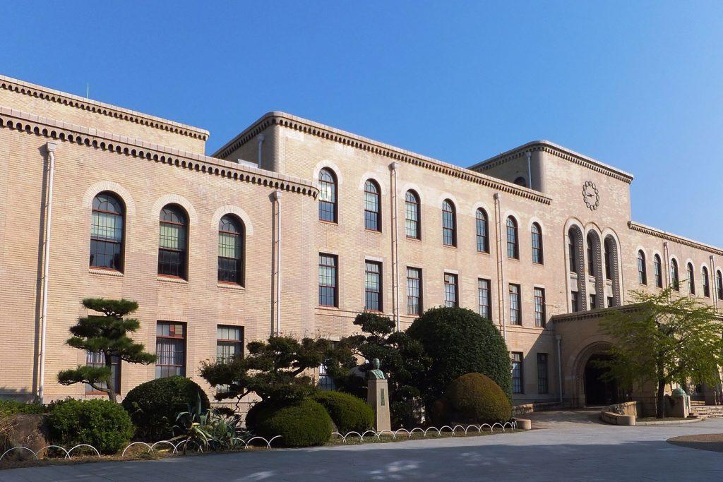 神戸大学農学部合格 Gさん