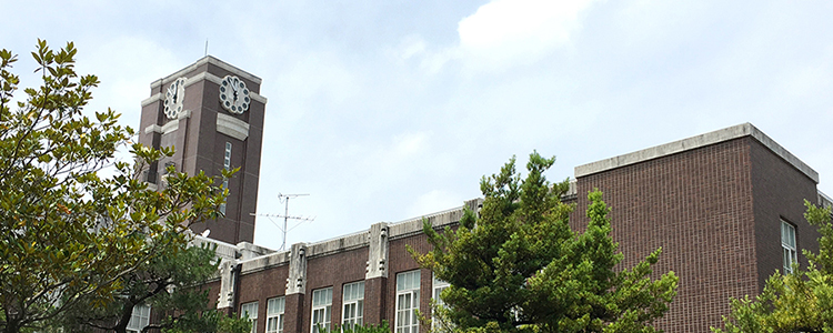 京都大学工学部合格 Mさん